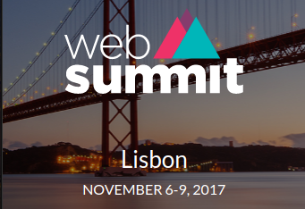 VR4NeuroPain at Web Summit 2017